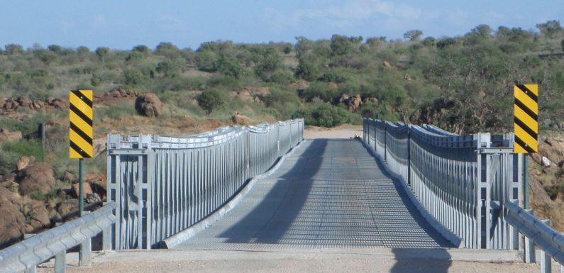Galana Bridge