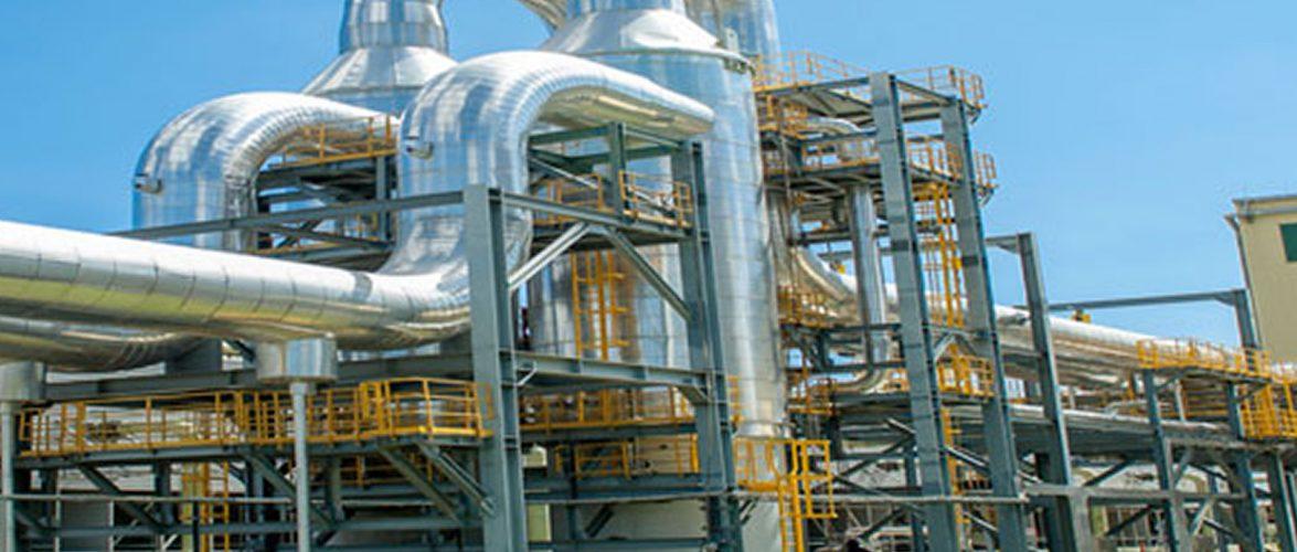 Olkaria Geothermal Project