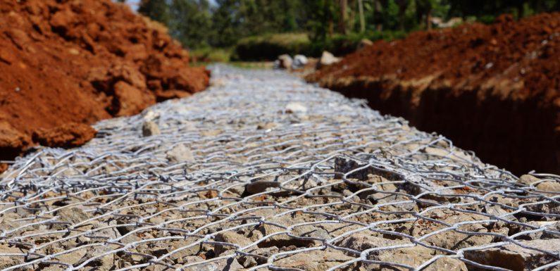 Chuka Karaa Road